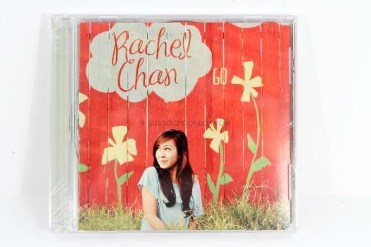 Go Rachel Chan
