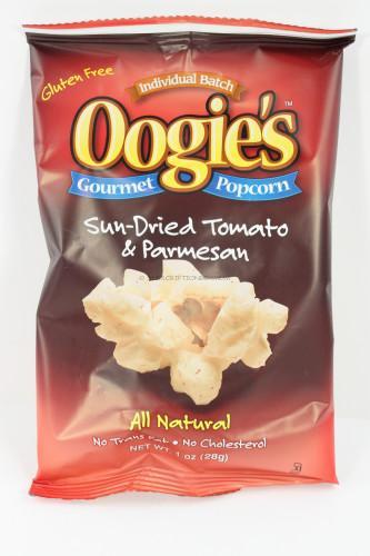Oofie's Tomato & Parm Popcorn