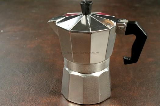 Cuban Coffee Espresso Maker