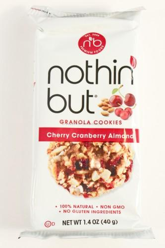 Nothin' But Foods Granola Cookie
