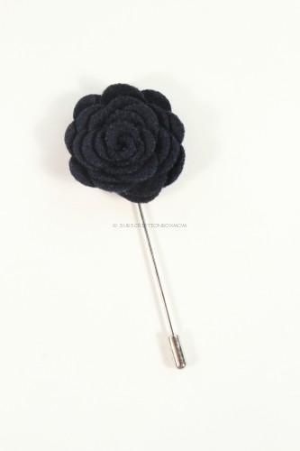 Dappered Man Lapel Flower