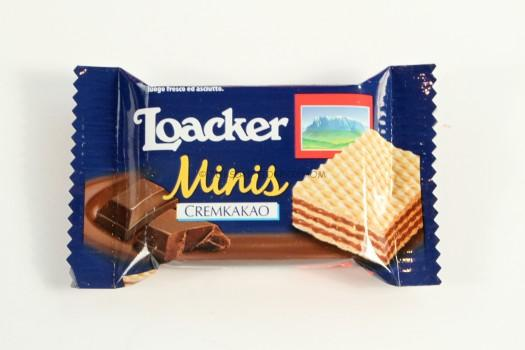 Loacker Mini Wafers