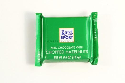 Ritter Sport Mini Chocolate