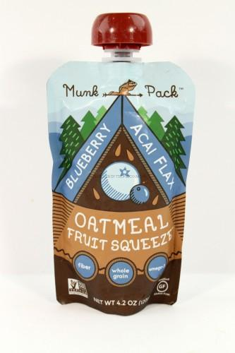 Munk Pack Blueberry Acai Squeeze