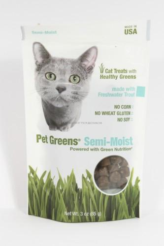 Pet Greens Freshwater Trout Treats