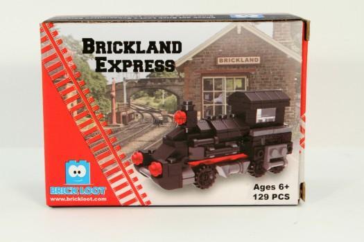 Brickland Express