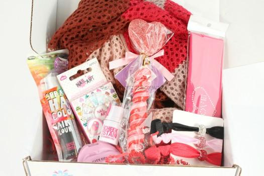The Boodle Box February 2016 Review