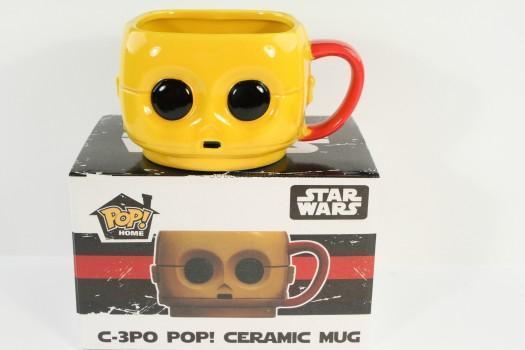C-3PO POP! Ceramic Mug