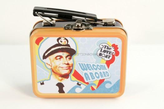The Love Boat Teeny Tin