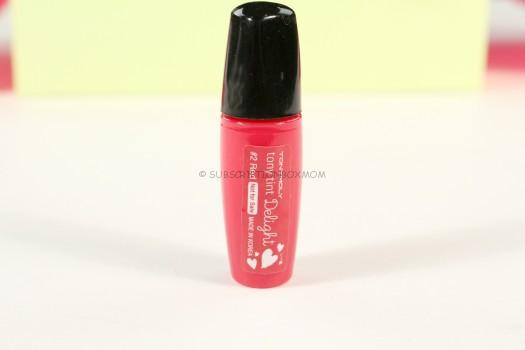 TONYMOLY Delight Tony Tint in Red