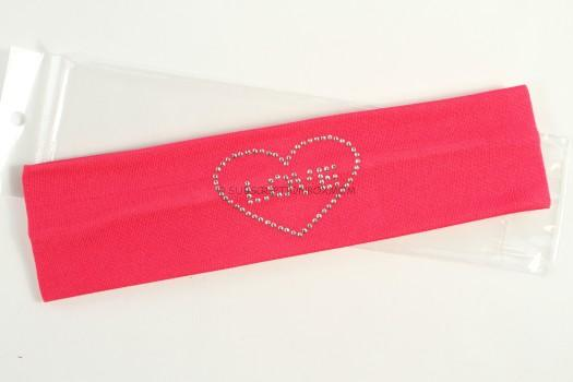LOVE Yoga Headband