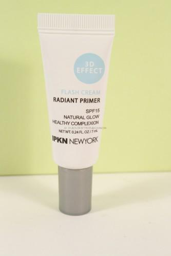 IPKN Flash Cream Radiant Primer