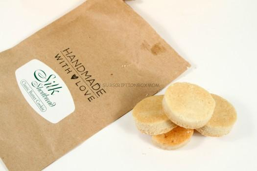 Silk Shortbread Classic Shortbread Tea Mate