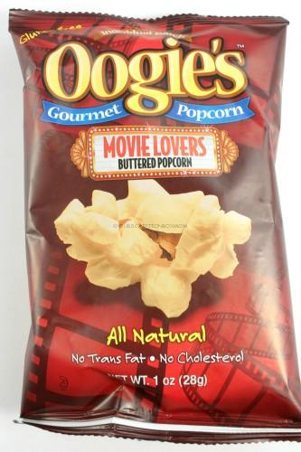 Oogie's Movie Lover's Butter