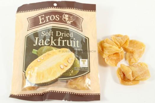 Eros Dried Jackfruit