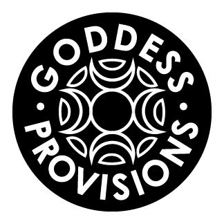 Goddess Provisions December 2016 Spoilers