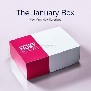 POPSUGAR Must Have Box January 2016 Spoiler #1