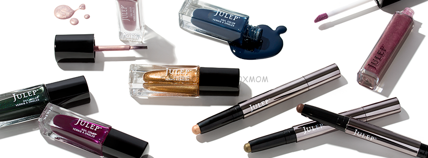 Julep Maven February 2016 Reveal