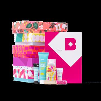 Birchbox January 2016 Subscription Coupons