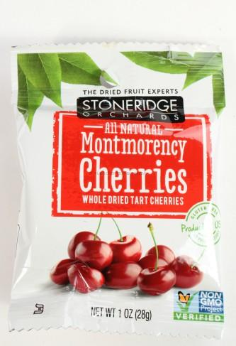 All Natural Montmorency Cherries by Stoneridge Orchards