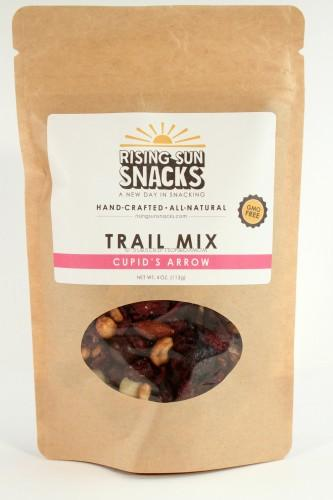 Cupid's Arrow Trail Mix