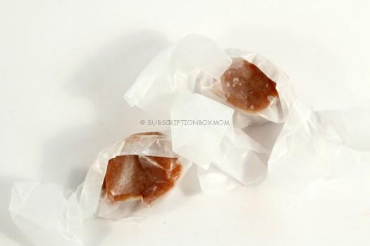 Sea Salt Caramels by Liddabit Sweets