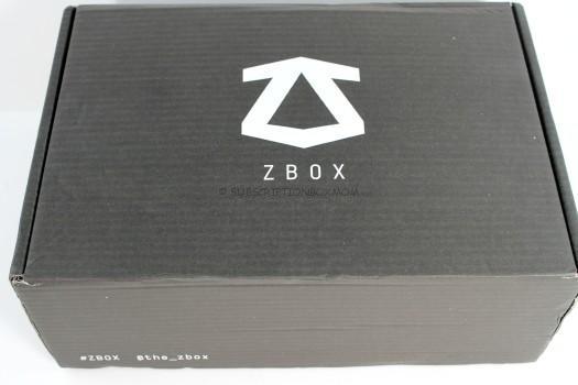 ZBOX.