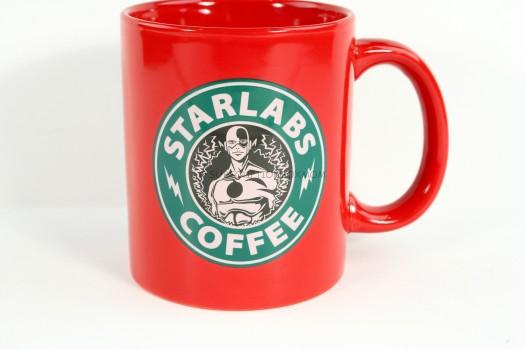 Starlabs Coffee Mug