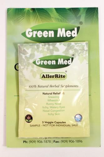 GreenMed AllerRite