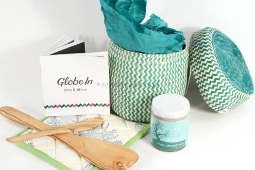 GlobeIn February 2016 Review