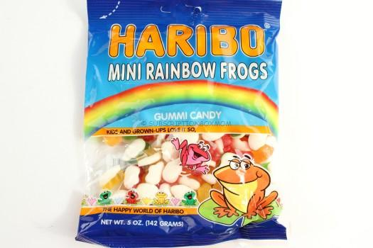 Haribo Mini Rainbow Frog