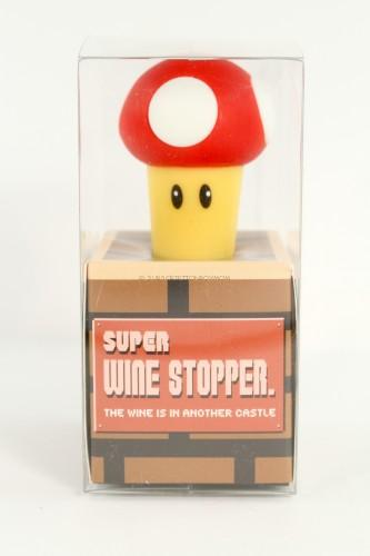 Exclusive Super Wine Stopper