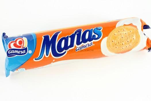 Marias Gamesa