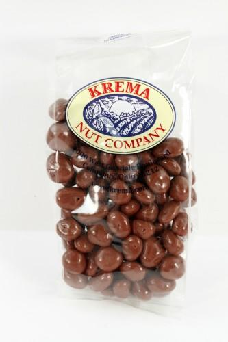 Krema Nut Company Chocolate Raisins