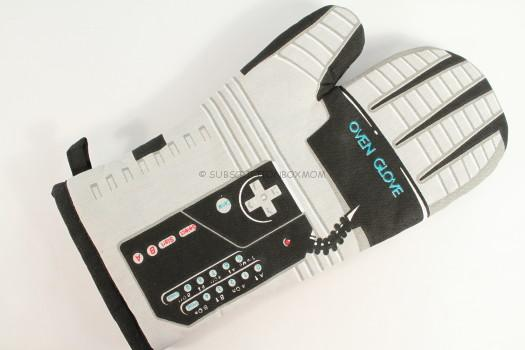 Exclusive Power Glove Oven Glove