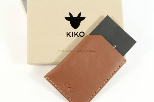 Kiko Card Holder