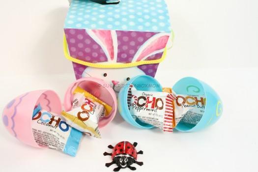 OCHO Chocolates