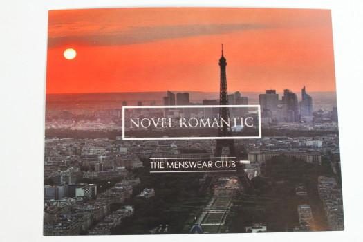 Novel Romantic
