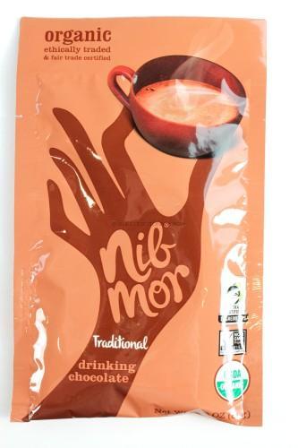 Nib Mor Drinking Chocolate