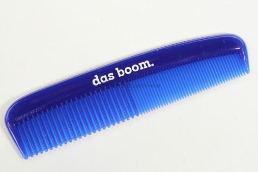 das boom Comb