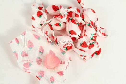 Ichigo Milk Candy