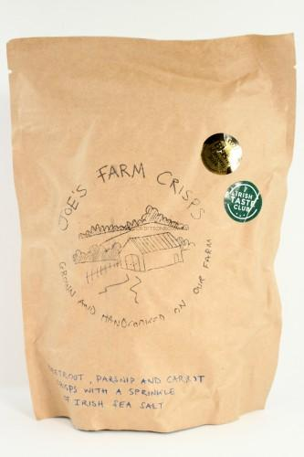 Joe's Farm Crisps