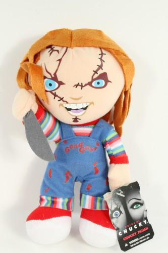 Bride of Chucky - Chucky Plush $