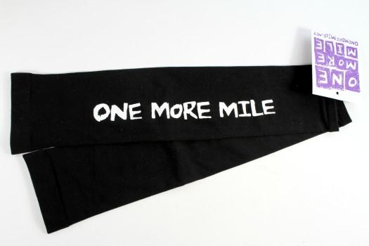 One More Mile Arm Warmers
