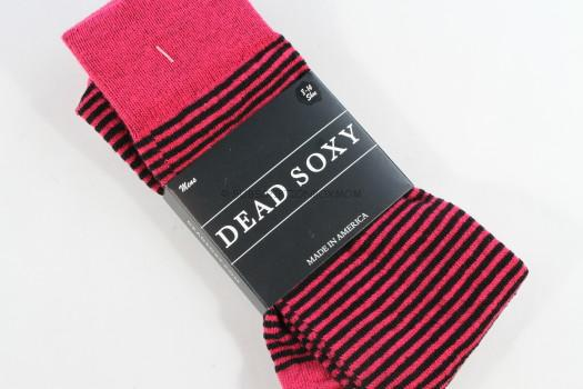 DeadSoxy Franklin Socks