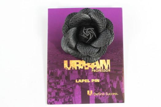 Urban Professor La Camille Lapel Flower