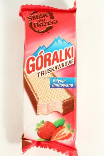 Goralki Strawberry Bar - Poland