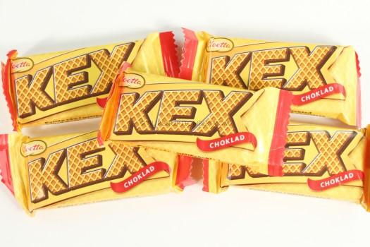 KEX Choklad - Sweden