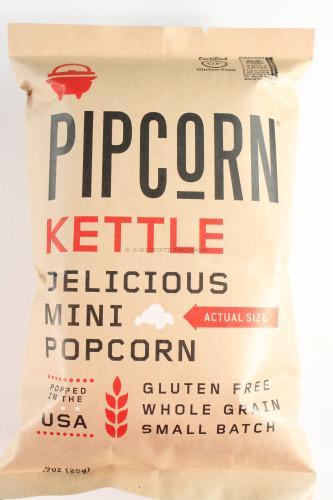 Pipcorn Kettle Mini Popcorn