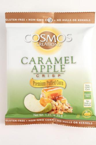 Cosmos Creation Caramel Apple Crisp